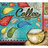 COFFEE 2019 Wall Calendar