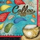 LANG COFFEE 2019 Grote Kalender