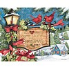 HEARTS COME HOME Boxed Christmas Cards