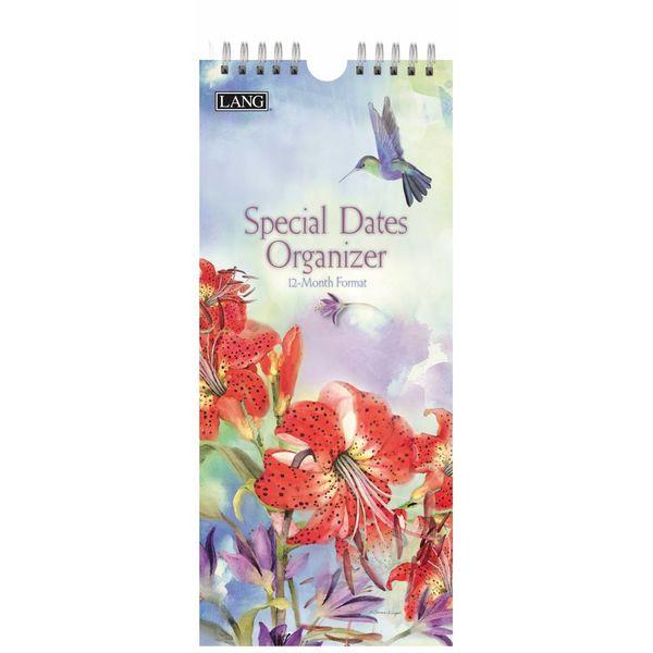 LANG NATURE'S GRACE Geburtstagskalender