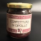 Trentanove Confetura de cipolline con Aceto Balsamico di Modena IGP