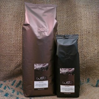 Gusto Java Moka - Espressobonen