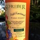Appel-wortelsap, Bio-obsthof Schreiber