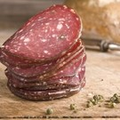 Great glen Charcuterie Green Pepper Venison Salami