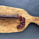 Great glen Charcuterie Chili venison Chorizo