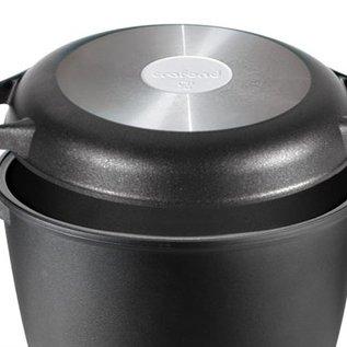 Crafond Hoge pan