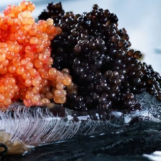 Altonaer Kaviar Import Imitatiekaviaarvan forel - 100 gram