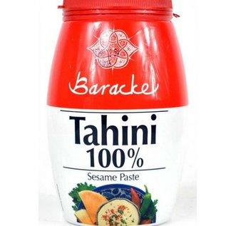 Baracke Tahin - Baracke