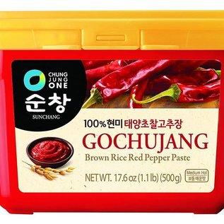 Chung Jung One Gochujang