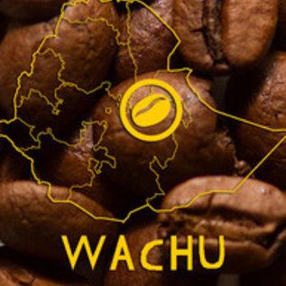Harar Coffee Wachu koffiebonen