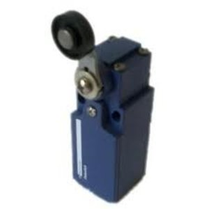Limit switch with roller lever pole NO NC