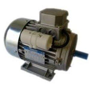 Thermische beveiliging motor