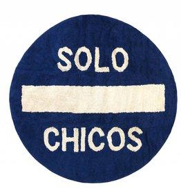 Kinderteppich Solo chicos