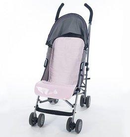 Pasito a Pasito Auflage Buggy/ Sportwagen rosa karo