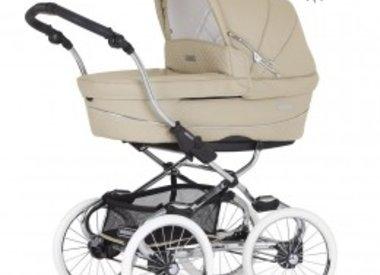 Kinderwagen bébécar