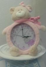 Mayoral Kinderzimmeruhr rosa