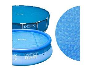 Intex Solar Cover Zomerafdekking Ø 549 cm