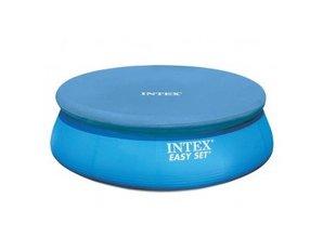 Intex Easyset Pool Cover Afdekking 457 Cm