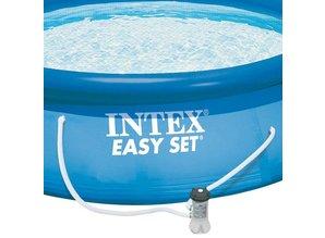 Intex Filterpomp 3407 l/uur Complete Set