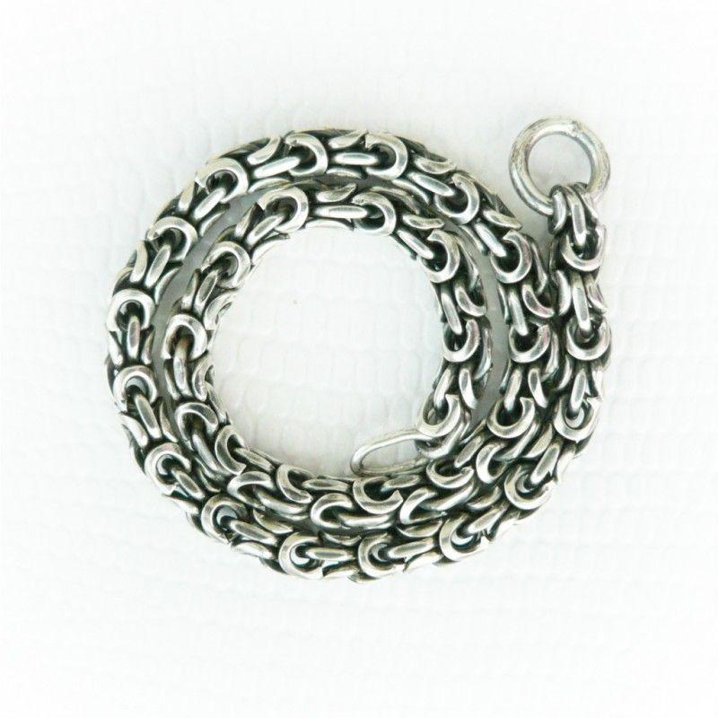 dragon tail bracelet chain faerybeads
