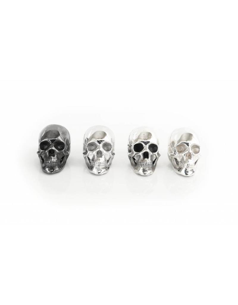 Faerybeads Skull