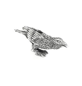 Faerybeads Odin's Raven