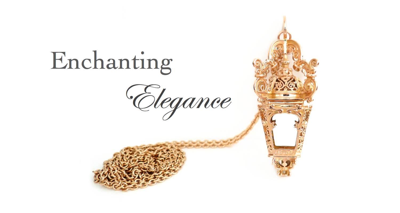Enchanting Elegance