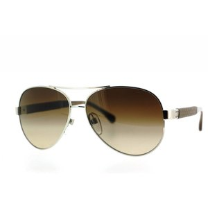 Chanel zonnebril 4195Q kleur 451 3B maat 58/13 en 61/13