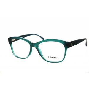 Chanel 3255 1269 verres couleur taille 52/16 et 54/16