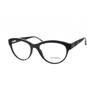 Chanel glasses 3256 color 501 size 53/17 and 55/16