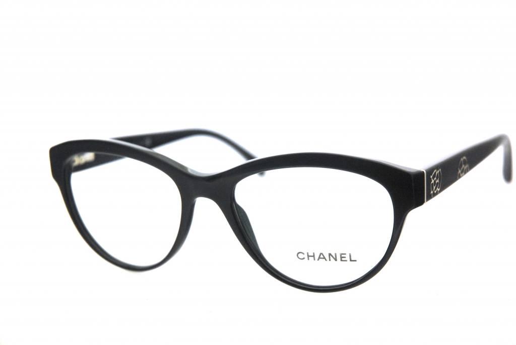 b442928d0bc0fa Chanel bril 3256 kleur 501 maat 53 17 en 55 16 - Arnold Booden