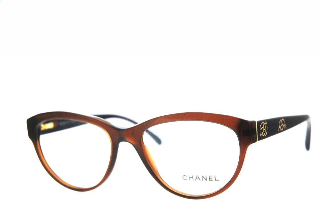 fb2fbbc6183830 Chanel bril 3256 kleur 538 maat 53 17 en 55 17 - Arnold Booden