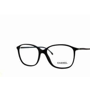 Chanel verres 3219 couleur 501 taille 52/19 et 54/19
