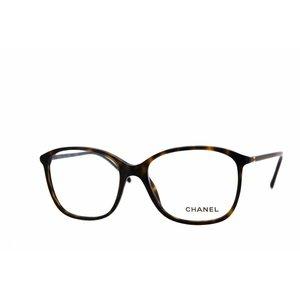 Chanel verres 3219 couleur 714 taille 52/19 et 54/19
