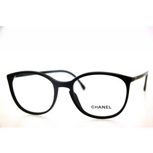 Chanel glasses 3282 color 501 size 52/18 and 54/18