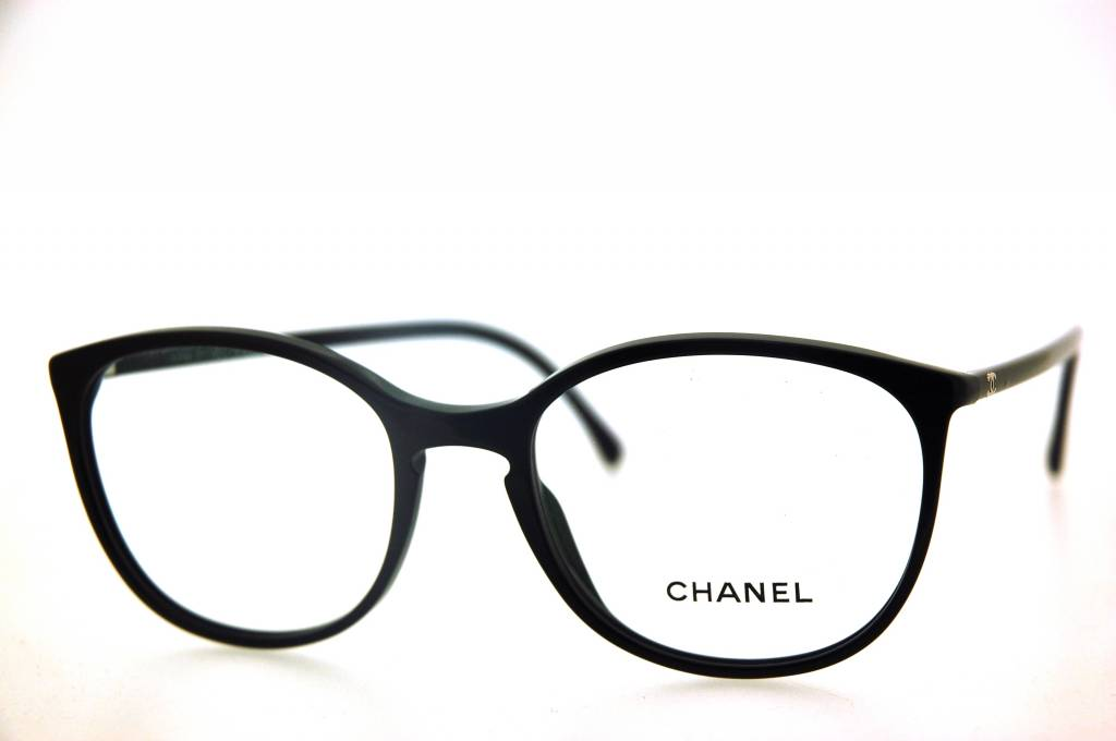Chanel glasses 3282 color 501 size 52/18 and 54/18 - Arnold Booden