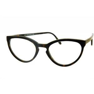 Arnold Booden bril 4538 kleur 101 mat