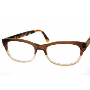 Arnold Booden bril 4537 kleur 39041 126 mat