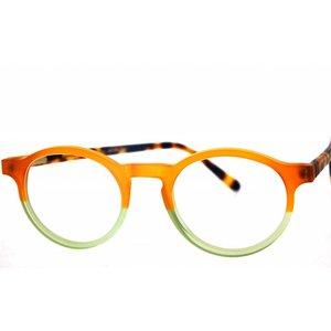 Arnold Booden bril 4514 kleur 75071 126 mat