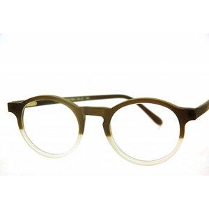 Arnold Booden bril 4514 kleur 58008 58 mat