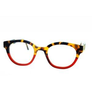 Arnold Booden bril 4450 kleur 126074 126 glans