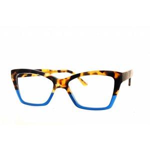 Arnold Booden bril 4342 kleur 126076 126 halfmat glans