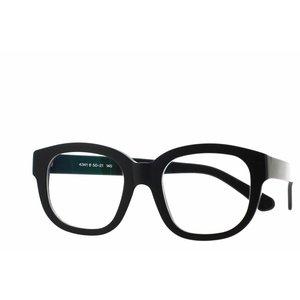 Arnold Booden bril 4341 kleur 6 mat