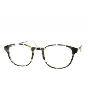 Arnold Booden bril 4136 kleur 321 glans