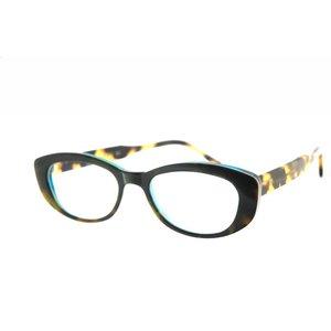 Arnold Booden bril 4100 kleur 5516 126 mat