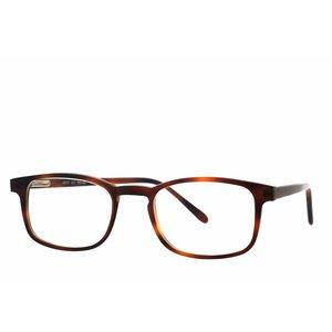Arnold Booden bril 4017 kleur 102 mat