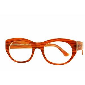Arnold Booden bril 4012 kleur 1247 mat