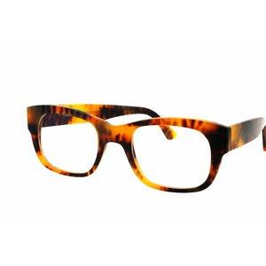 Arnold Booden bril 3981 kleur 111 mat