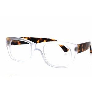 Arnold Booden bril 3981 kleur 7 126 mat