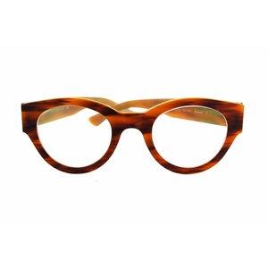 Arnold Booden bril 3734 kleur 860 mat